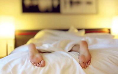 Acupuncture to treat Insomnia