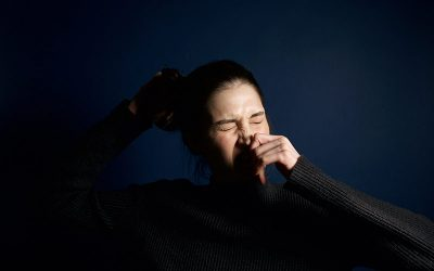 Hayfever and acupuncture